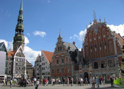 Riga - Jurmala - Riga