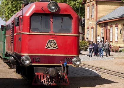 Vilnius - Anyksciai - Riga