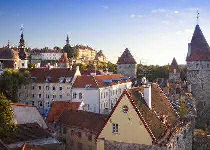 Tartu - Tallinn