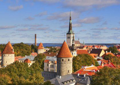 Tallinn - home