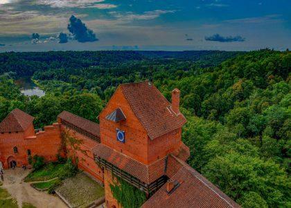 Riga - Gauja National Park - Tallinn