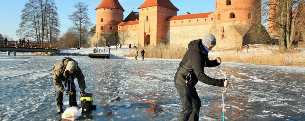 Winter Incentive Ideas in Lithuania